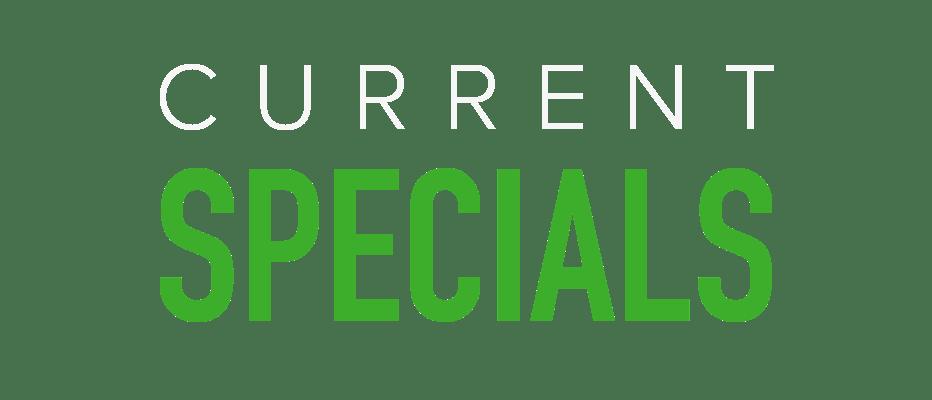 green lantern pizza current specials
